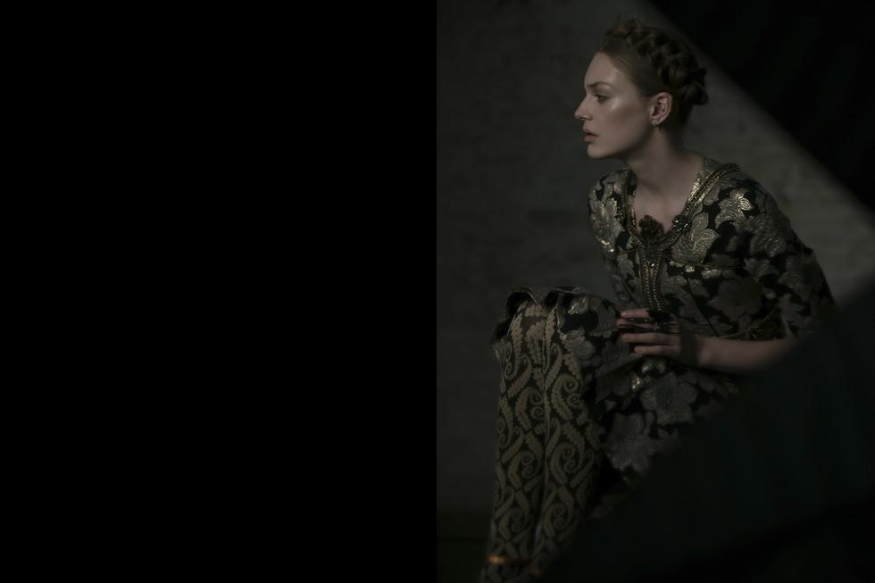 Joanne Stoker London Fashion Week